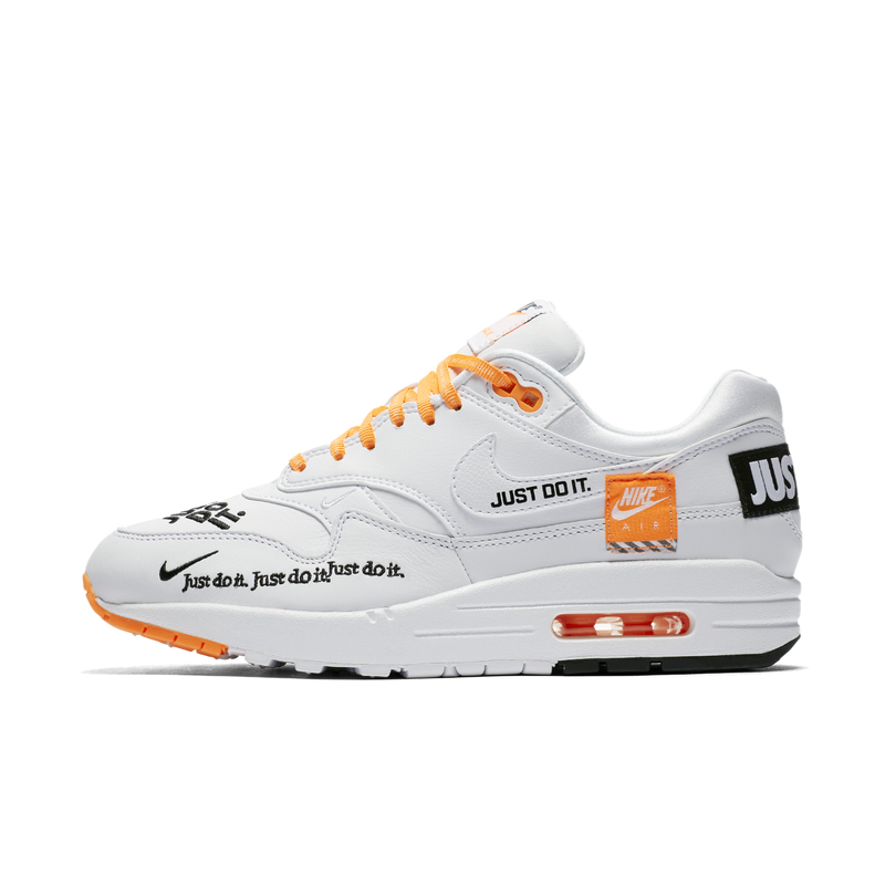 Nike Wmns Air Max 1 Just Do It Pack (917691-100)
