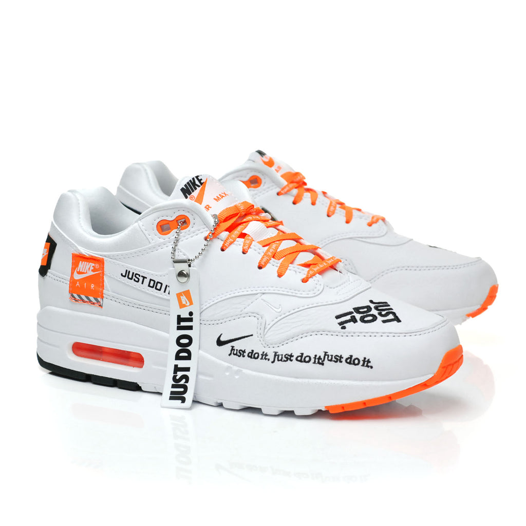 8c1ddfdebd Nike Wmns Air Max 1 Just Do It Pack (917691-100)