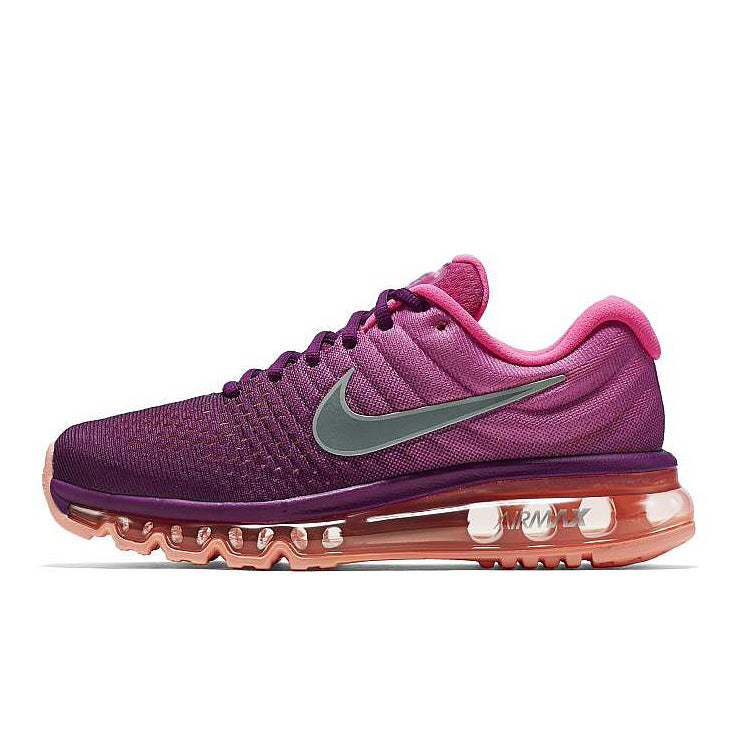 Nike Wmns Air Max 2017 Purple Pink (849560-502)