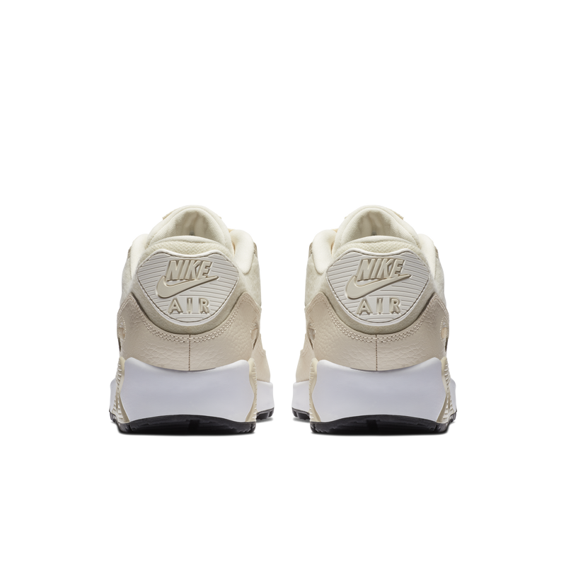 Nike Wmns Air Max 90 Light Cream (325213-213)