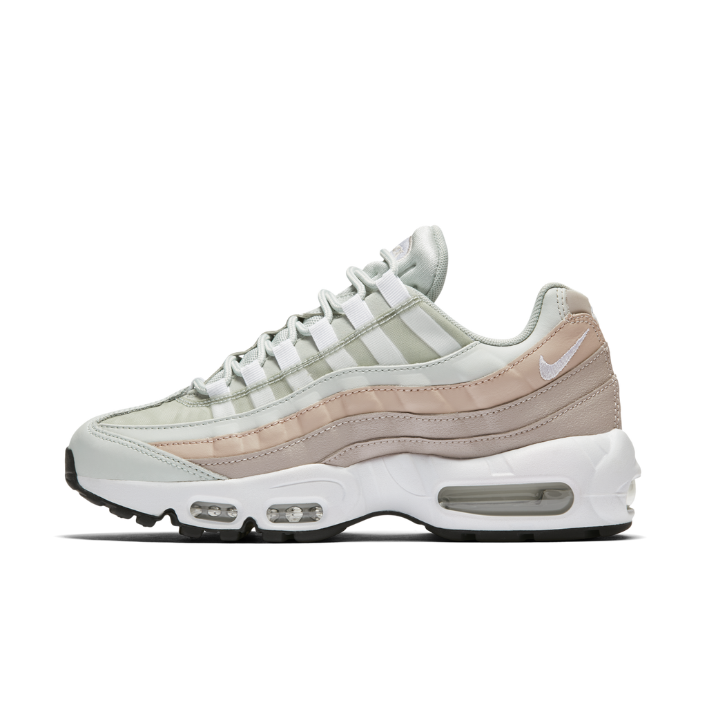 Nike Wmns Air Max 95 Moon Particle (307960-018)