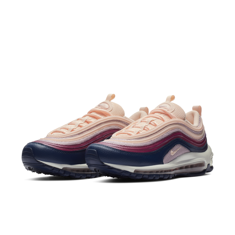 Nike Wmns Air Max 97 Plum Chalk (921733-802)