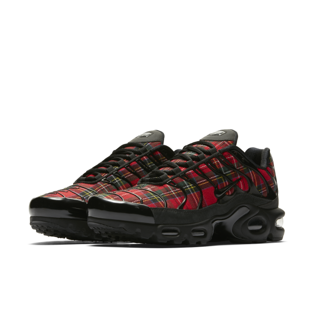 Nike Wmns Air Max Plus TN SE Tartan (AV9955-001)