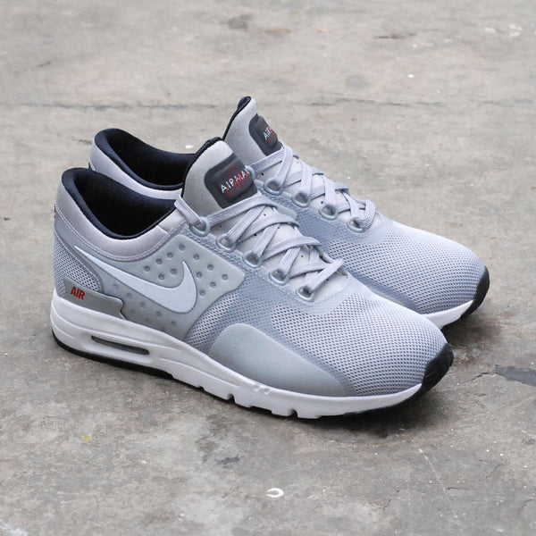 more photos dbef1 a18b1 Nike Wmns Air Max Zero QS (863700-002)