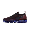Nike Wmns Air VaporMax Flyknit 2 Black Team Red Royal (942843-006) - RMKSTORE