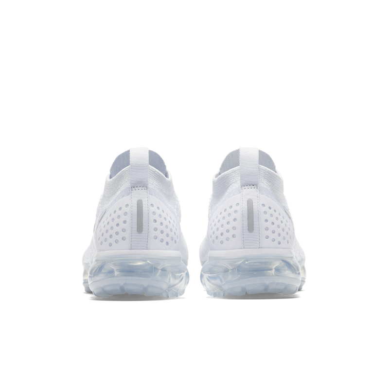 Nike Wmns Air VaporMax Flyknit 2 White Grey (942843-105)