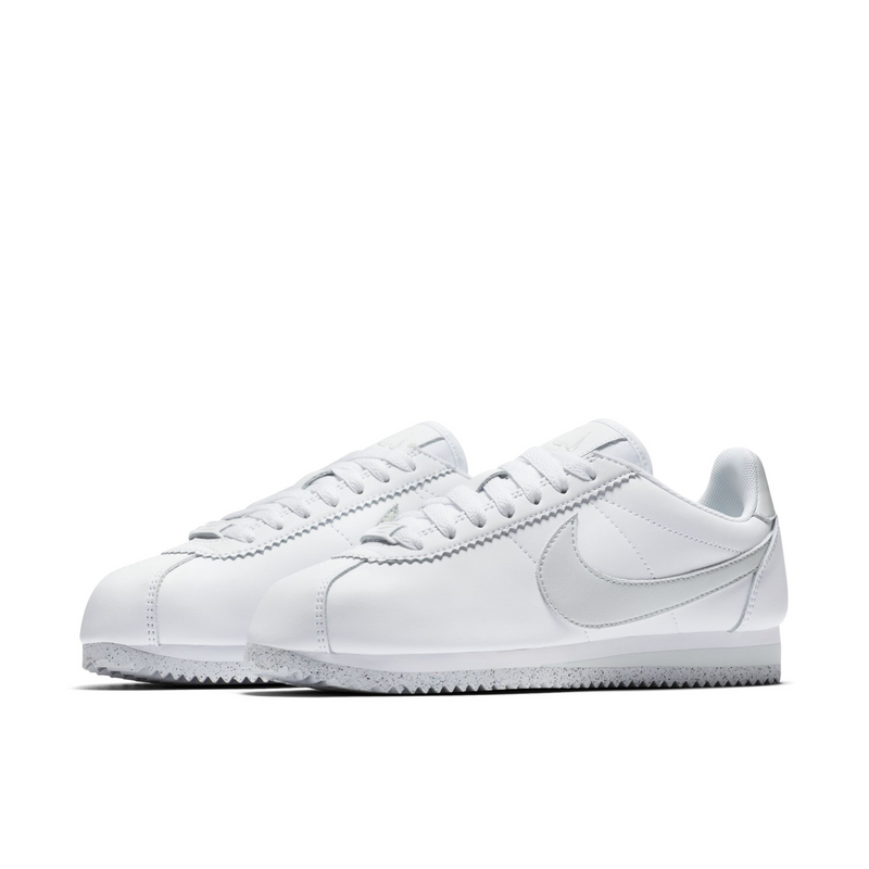 Nike Wmns Classic Cortez Flyleather (AR4874-100)