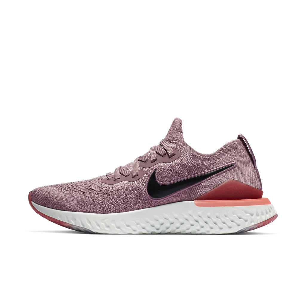 Nike Wmns Epic React Flyknit 2 Plum Dust (BQ8927-500)