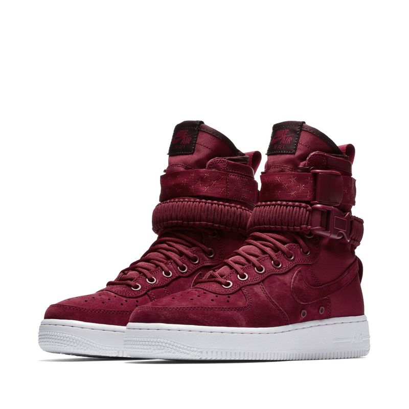Nike Wmns SF AF1 Boot (857872-601)