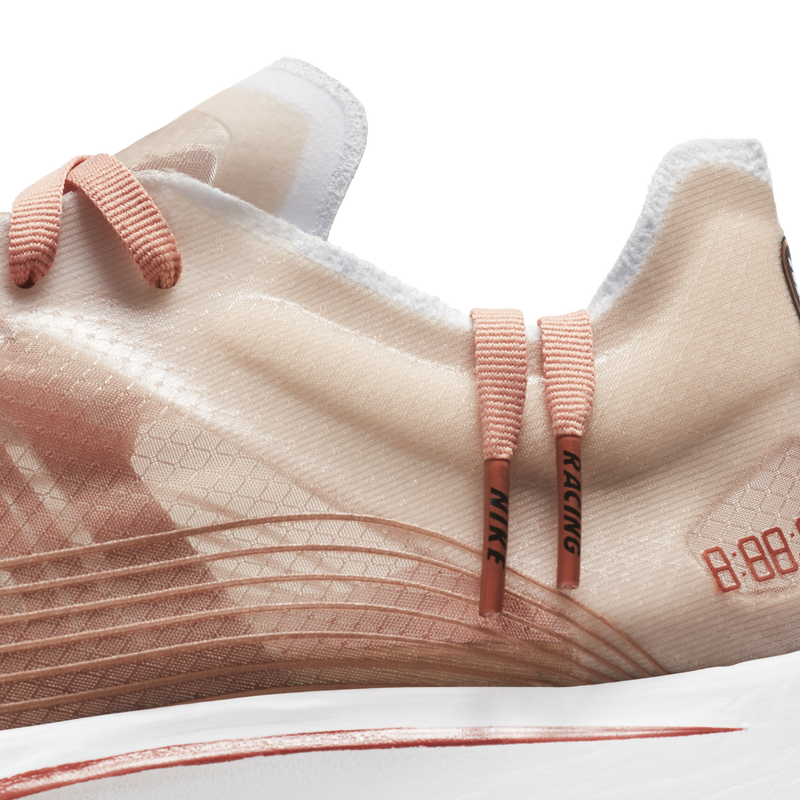 Nike Wmns Zoom Fly SP Dusty Peach (AJ8229-200) - RMKSTORE