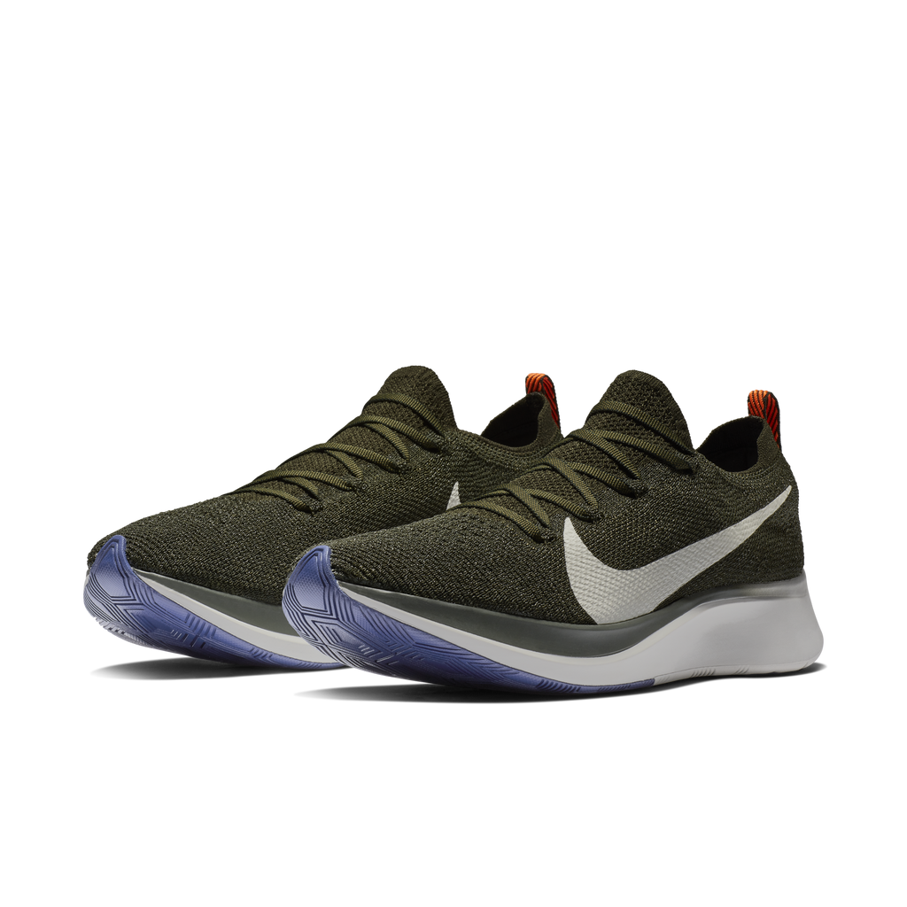 Nike Zoom Fly Flyknit Olive (AR4561-303)
