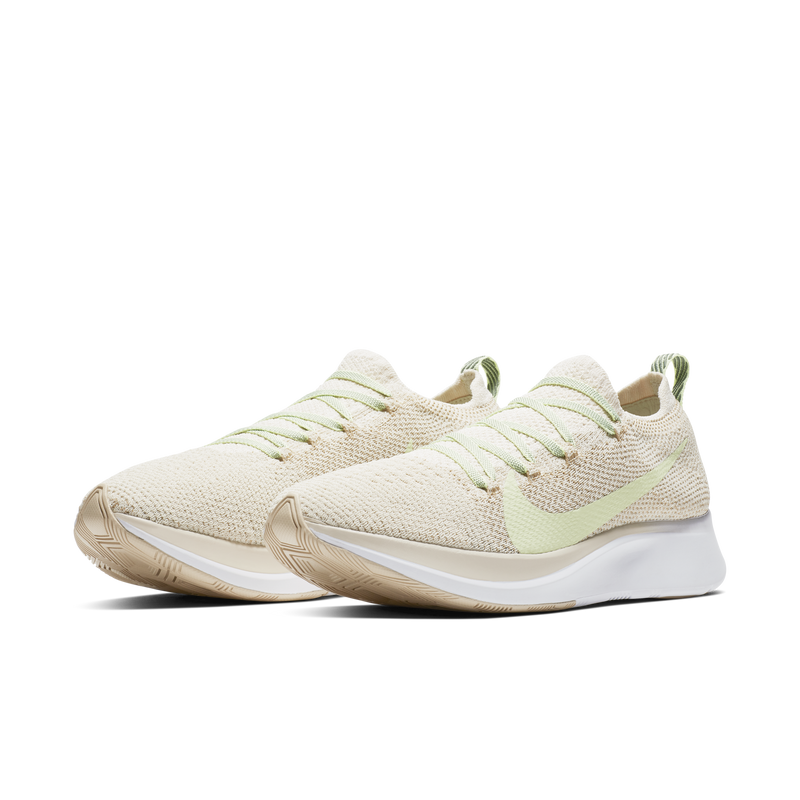 Nike Zoom Fly Flyknit Light Cream (AR4562-200)