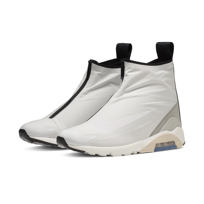 Nike x Ambush Air Max 180 High White Light Bone (BV0145-100)