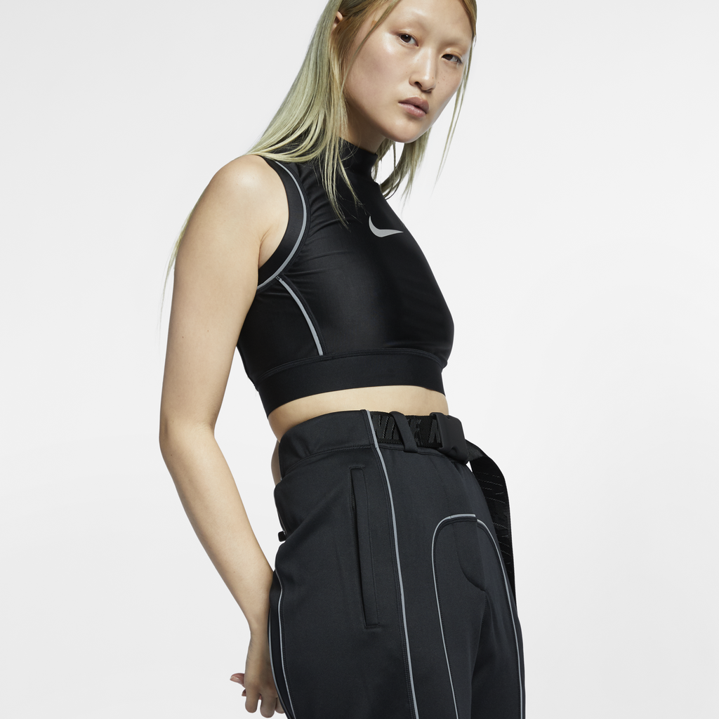 Nike x Ambush Women Crop Top (AQ9226-010)