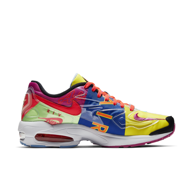 Nike x Atmos Air Max 2 Light QS (BV7406-001)