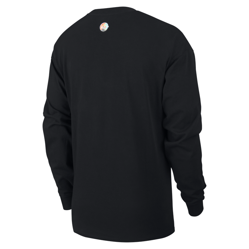 Nike x Atmos Long-Sleeve T-Shirt Black (CI3200-010)