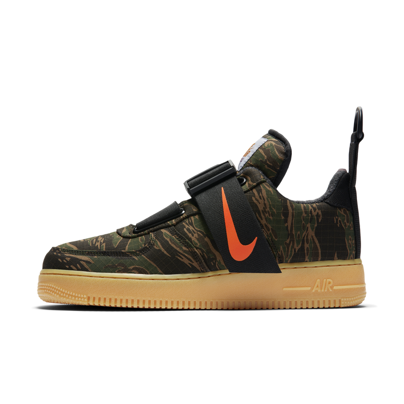 Nike x Carhartt Air Force 1 Utility Low PRM WIP (AV4112-300)