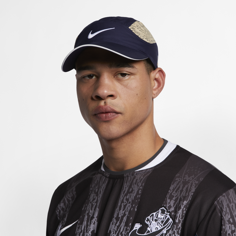 Nike x Cav Empt Tailwind Hat (AT0109-416)