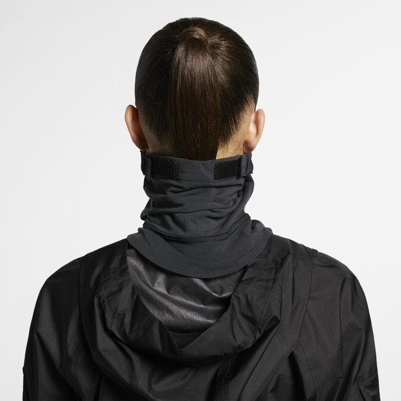 Nike x MMW 002 Neck Wrap Black (BQ8041-010)