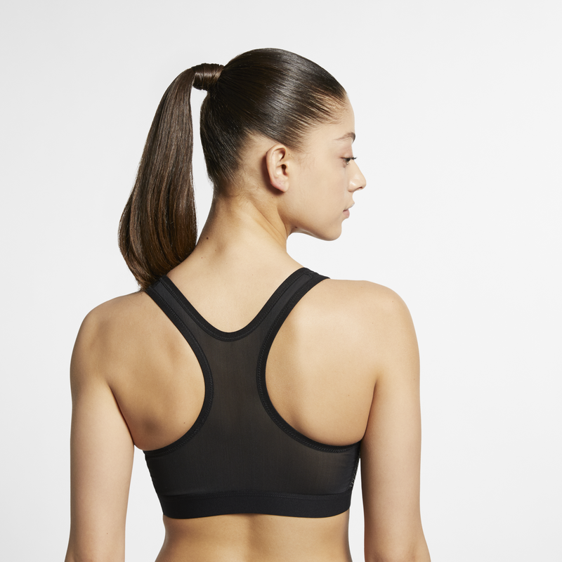 Nike x MMW 002 Women's Sports Bra Black (AV2297-010)