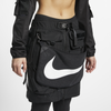 Nike x MMW 002 2-in-1 Women's Skirt Black (AR5618-010)
