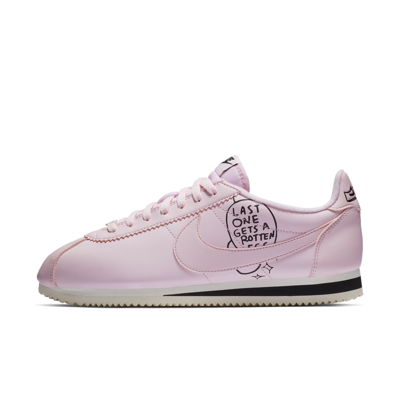 Nike x Nathan Bell Classic Cortez Pink (BV8165-600)