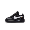 Nike x Off-White Air Force 1 Low (TD) The Ten Black (BV0853-001)
