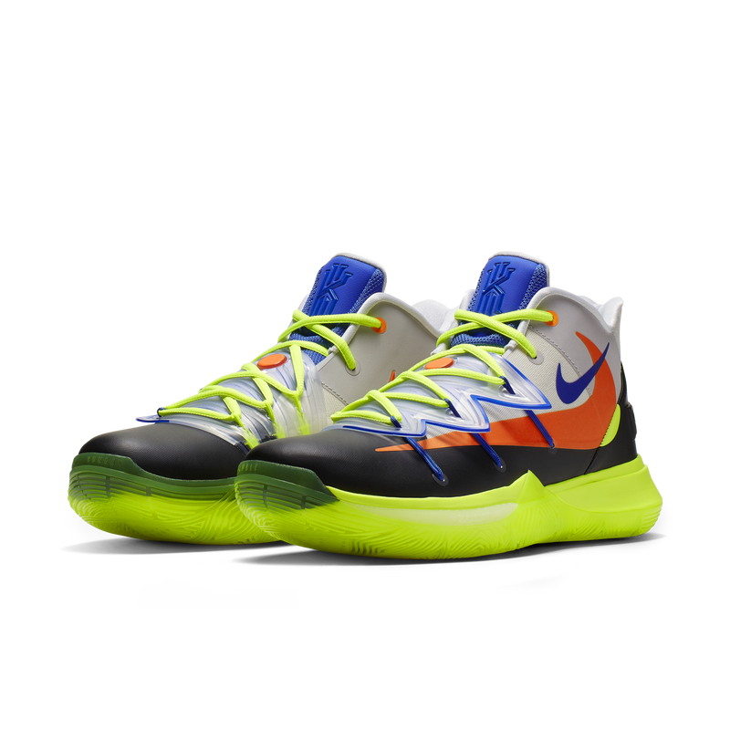 Nike x Rokit Kyrie 5 All Star TV PE EP (CJ7853-900)