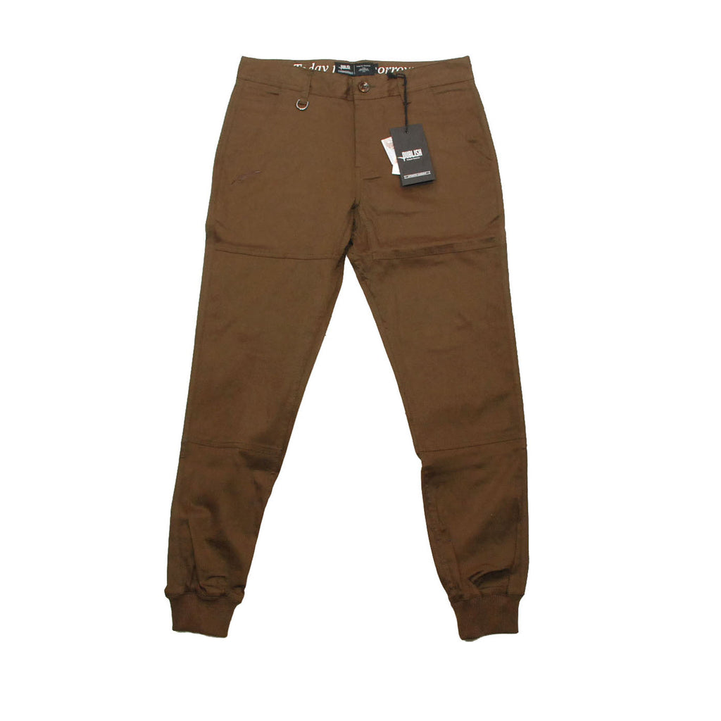 Publish Legacy Jogger Military Brown (P1401095) - RMKSTORE