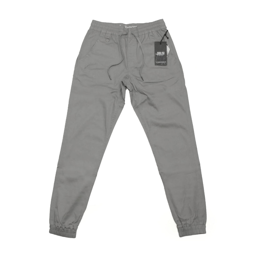 Publish Sprinter Jogger Grey (P1501050GRY) - RMKSTORE