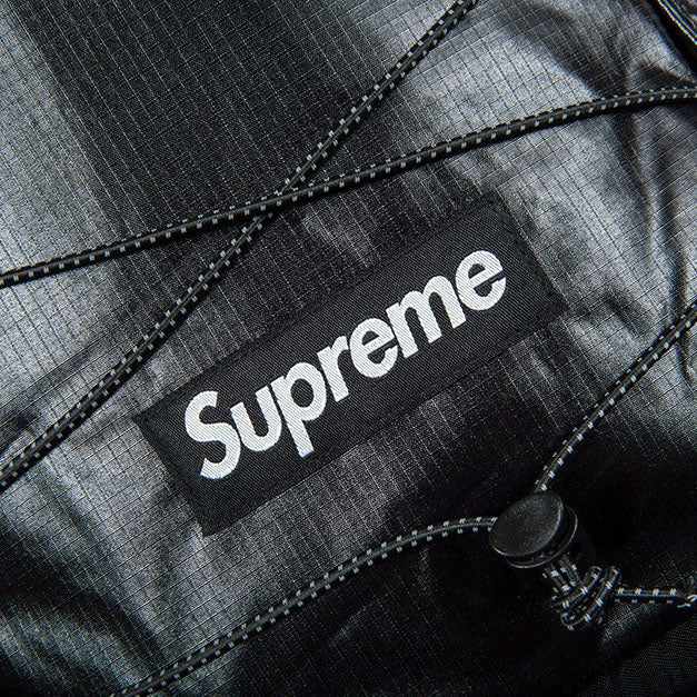 Supreme Backpack Black (FW17)