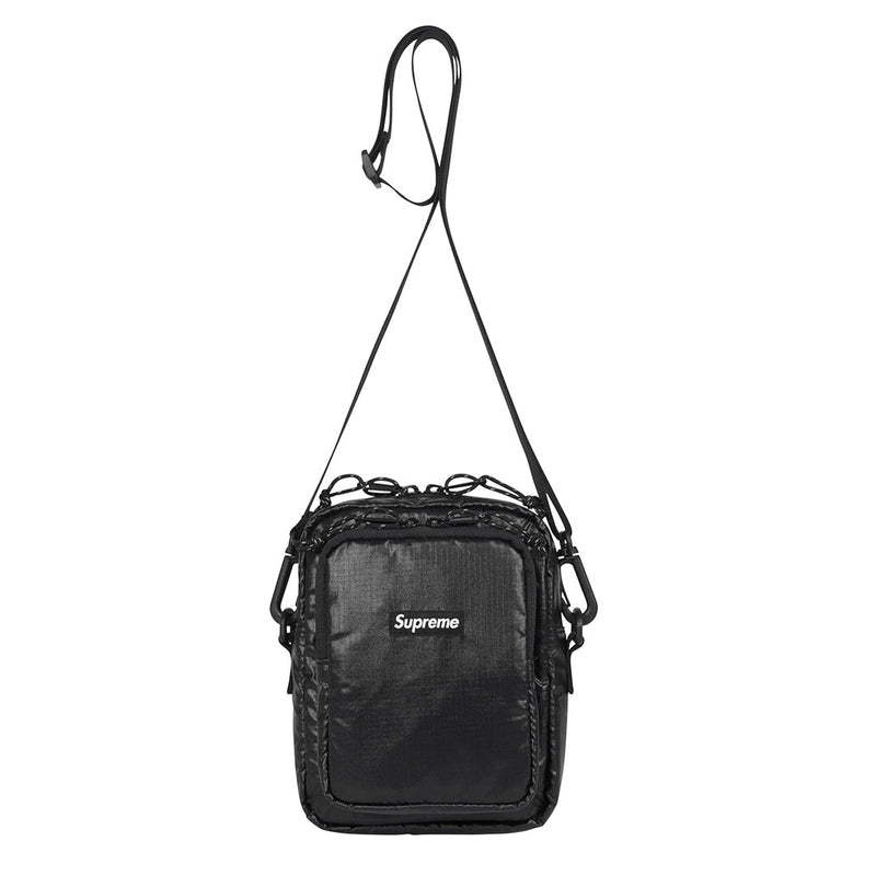 Supreme Shoulder Bag Black (FW17)