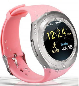 Smartwatch Y1 Android e iOS