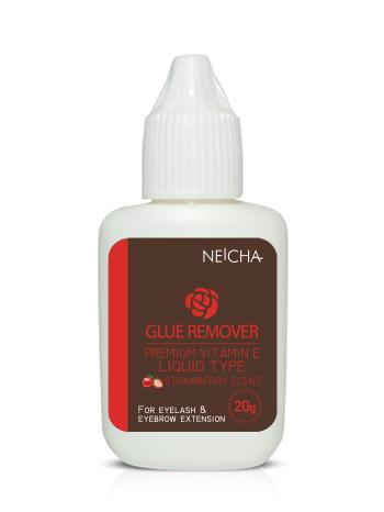 Neicha Pure Gel Remover - Strawberry Scent -10g