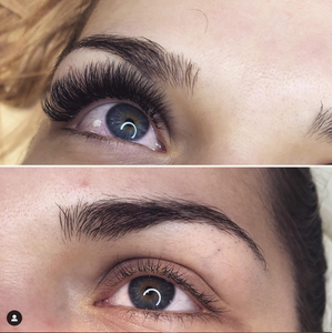 Infills - 2-3 Weeks (1hr)- Elina