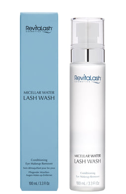 Micellar Water Lash Wash