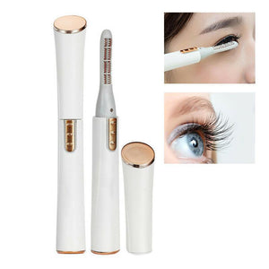 Premium Heated Eyelash Curler