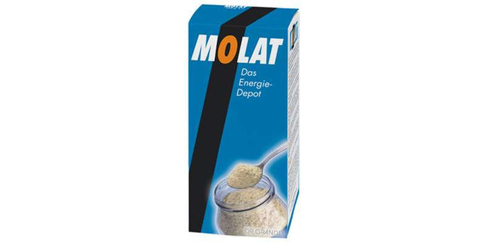 What is Molat? Here Dr. Grandel explains in detail