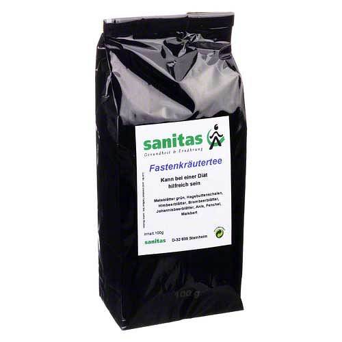 Sanitas Lent Herbal Tea 100 g