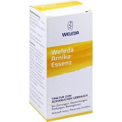 Weleda Arnica Essence  is a Body Lotion & Oil