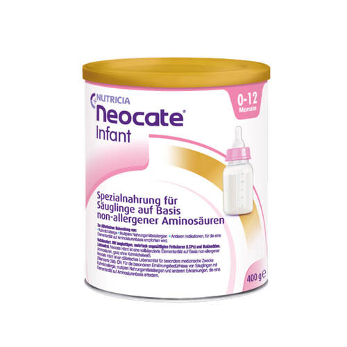Neocate Infant Powder 400 g