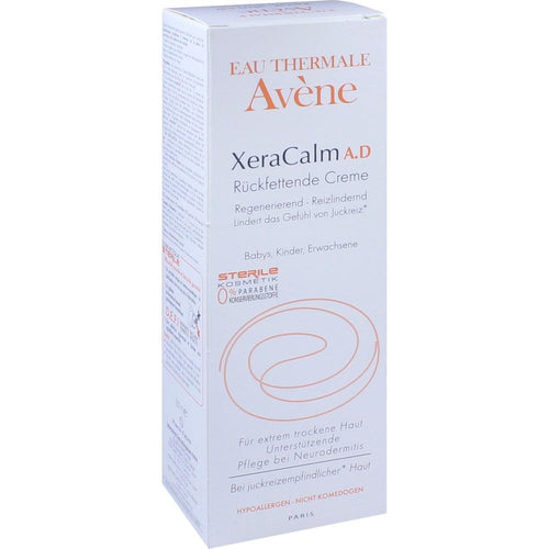 Avene Xeracalm A.D Cream 200ml is a Day Cream