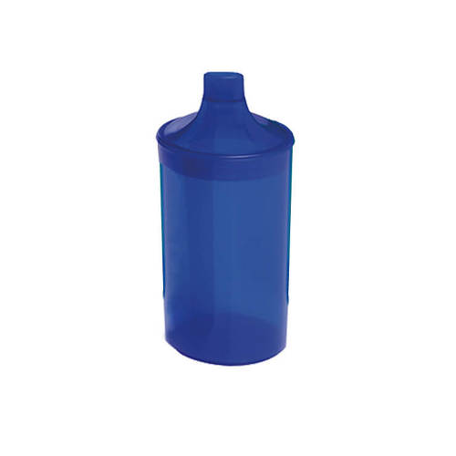 Rehaforum Drinking Cup - Blue 1 pcs