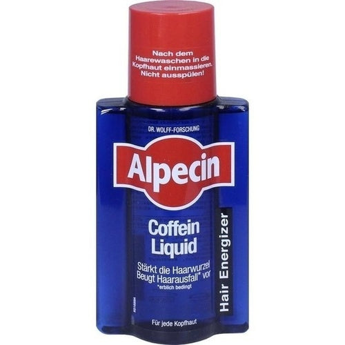 Alpecin After Shampoo Liquid 200 ml is a Hair Treatment