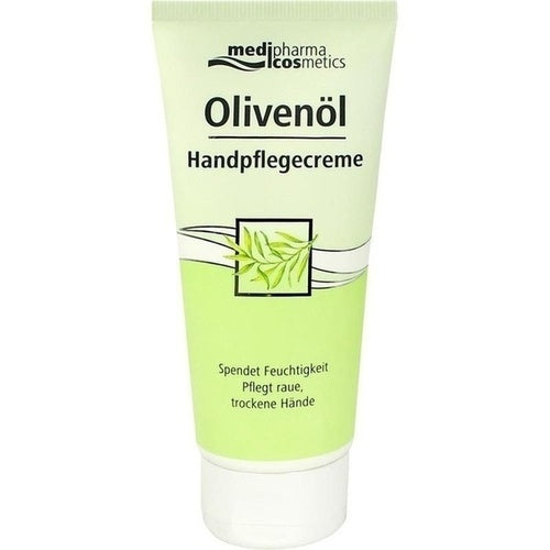 Medipharma Cosmetics Olive Oil Hand Cream 100 ml is a Hand Cream