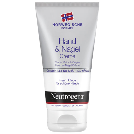 Neutrogena Hand and Nail Cream 75 ml