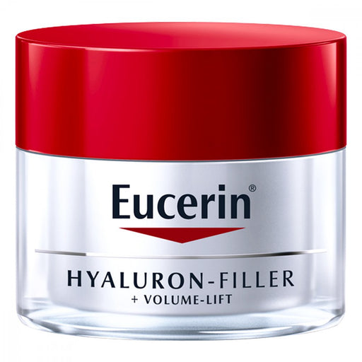 Eucerin Hyaluron-Filler + Volume Lift Day Cream SPF 15 For Normal To Combination Skin 50 ml