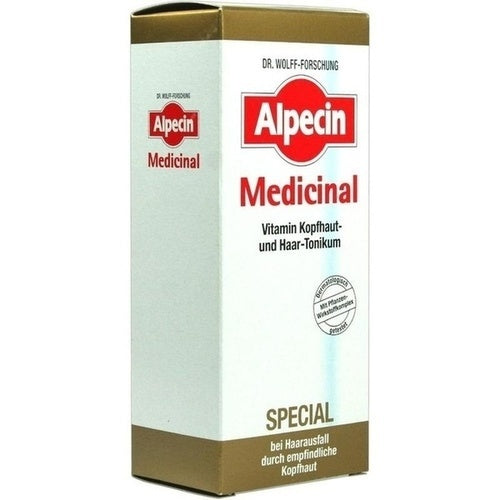 Alpecin Medicinal Special Vitamin Scalp And Hair Tonic 200 ml is a Hair Treatment