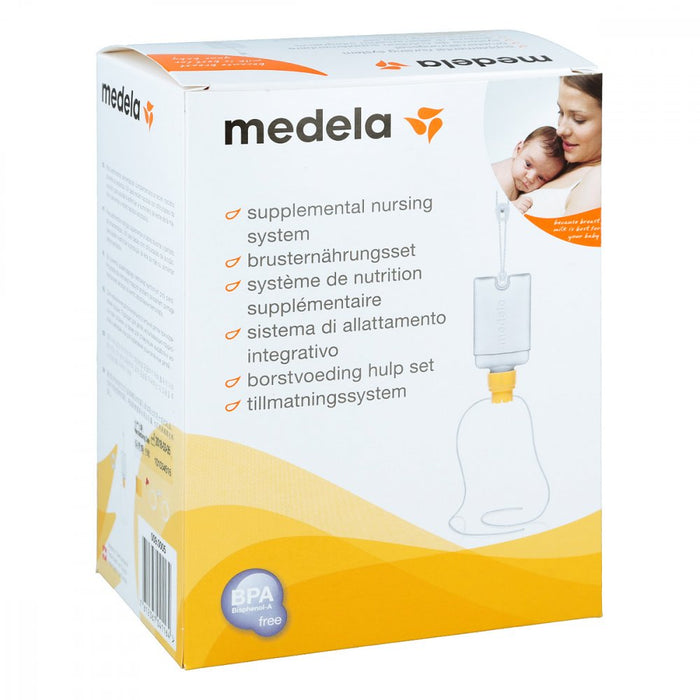 Medela Breast Nutritional 1 Set