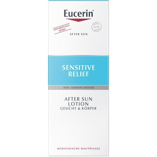 Eucerin After Sun Lotion 150 ml is a After Sun